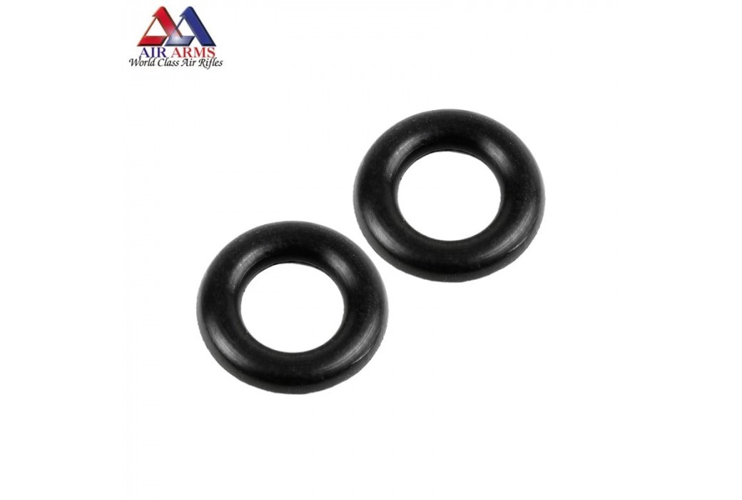 AIR ARMS TX221 BARREL SEALS FOR TX200 / PRO SPORT 2PCS