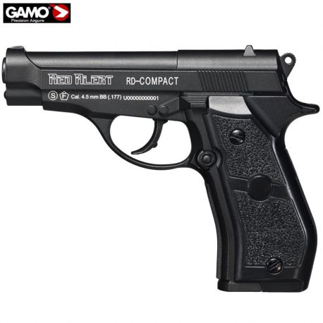 Air Pistol Gamo Red Alert Rd  pact on air gamo hunter 440 as igt