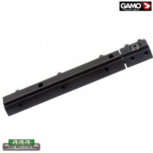 GAMO RAMPE UNIVERSEL RRR 9-11mm POUR LUNETTE DE TIR