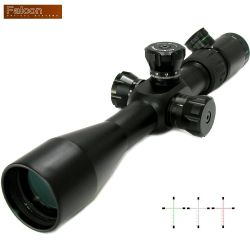 SCOPE FALCON 4-14X44 IR B20 FFP