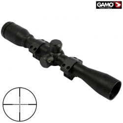 SCOPE BSA ESSENCIAL EMD 4X32 WR
