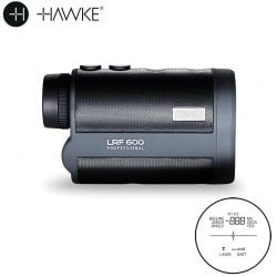 HAWKE LASER RANGE FINDER PRO 600