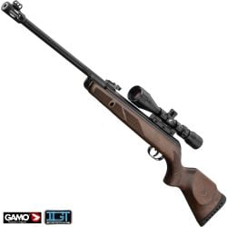CARABINE À PLOMB GAMO HUNTER 440-AS IGT