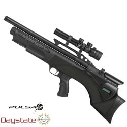PCP AIR RIFLE DAYSTATE PULSAR SYNTHETIC