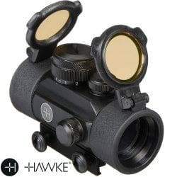 MIRA HAWKE RED DOT 30mm (WEAVER)