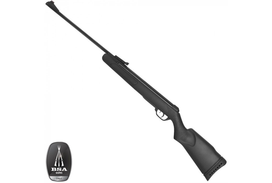AIR RIFLE BSA COMET EVO