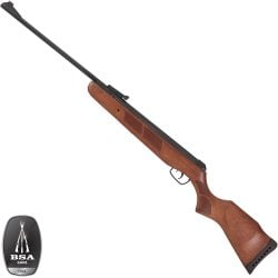 AIR RIFLE BSA METEOR EVO