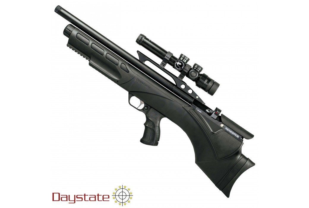 PCP AIR RIFLE DAYSTATE RENEGADE SYNTHETIC