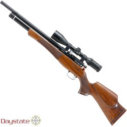PCP AIR RIFLE DAYSTATE HUNTSMAN REGAL XL
