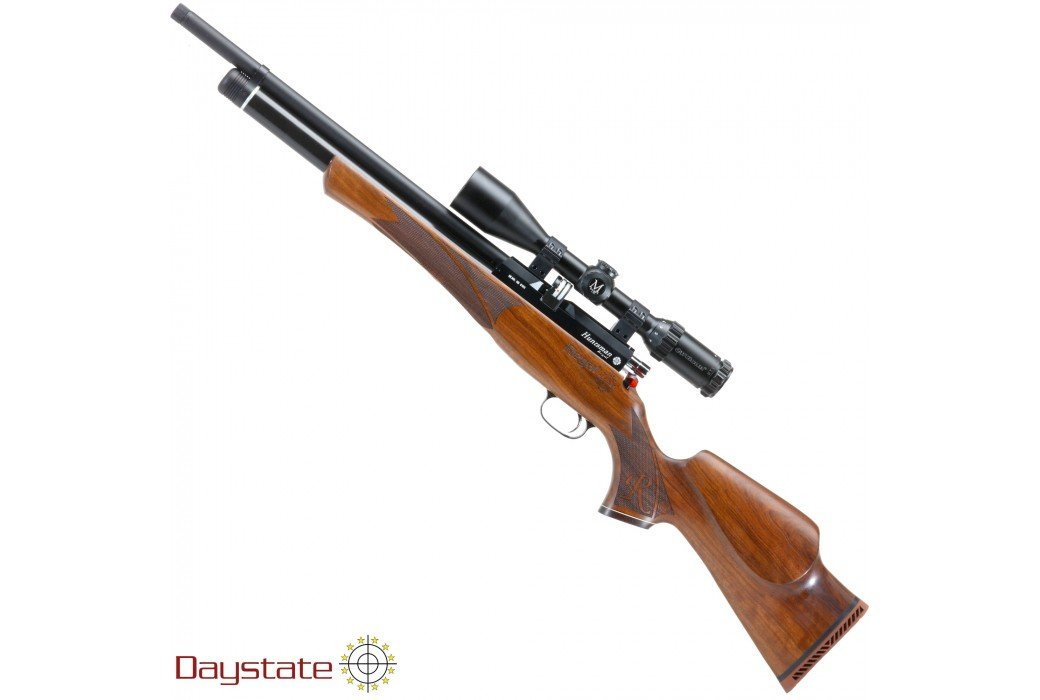 CARABINA PCP DAYSTATE HUNTSMAN REGAL XL