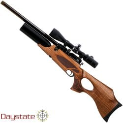 PCP AIR RIFLE DAYSTATE WOLVERINE B