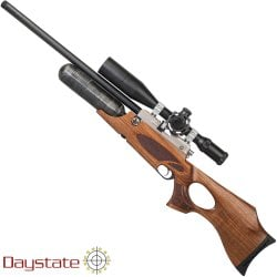 PCP AIR RIFLE DAYSTATE WOLVERINE HI LITE