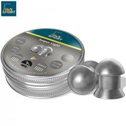 CHUMBO H & N SNIPER LIGHT 4.50mm (.177) 500PCS