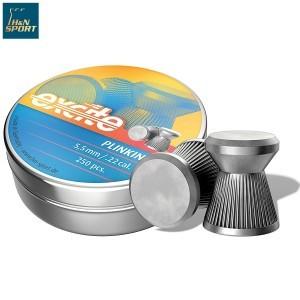 CHUMBO H & N EXCITE PLINKING 5.50mm (.22) 250PCS
