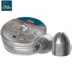 MUNITIONS H & N GRIZZLY 9.0mm (.35) 85PCS
