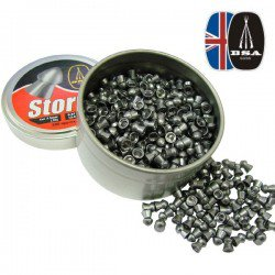 BSA STORM 500 Pcs 5,5mm (.22)
