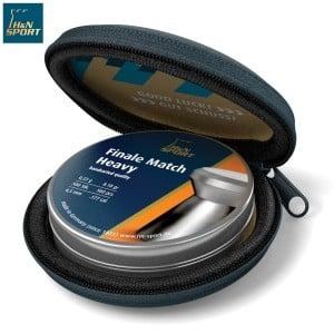 H & N SAFETY CASE BOLSA PORTA BALINES