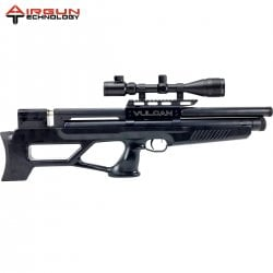 AIR RIFLE BULLPUP VULCAN SYNTHETIC