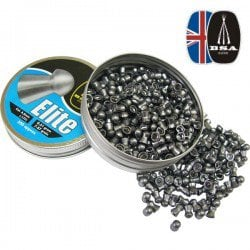 BALINES BSA ELITE 500 Pcs 4,5mm (.177)