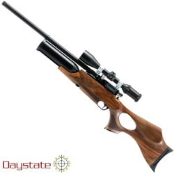 PCP AIR RIFLE DAYSTATE AIR WOLF MCT