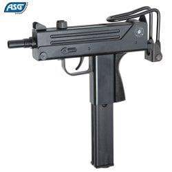 AIR PISTOLET ASG INGRAM M11