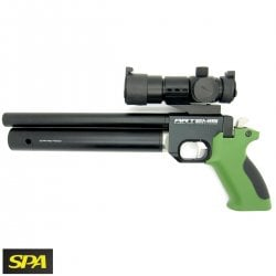 PCP AIR PISTOL SPA PP700W