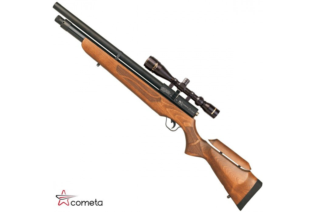 AIR RIFLE PCP COMETA ORION SH LONG