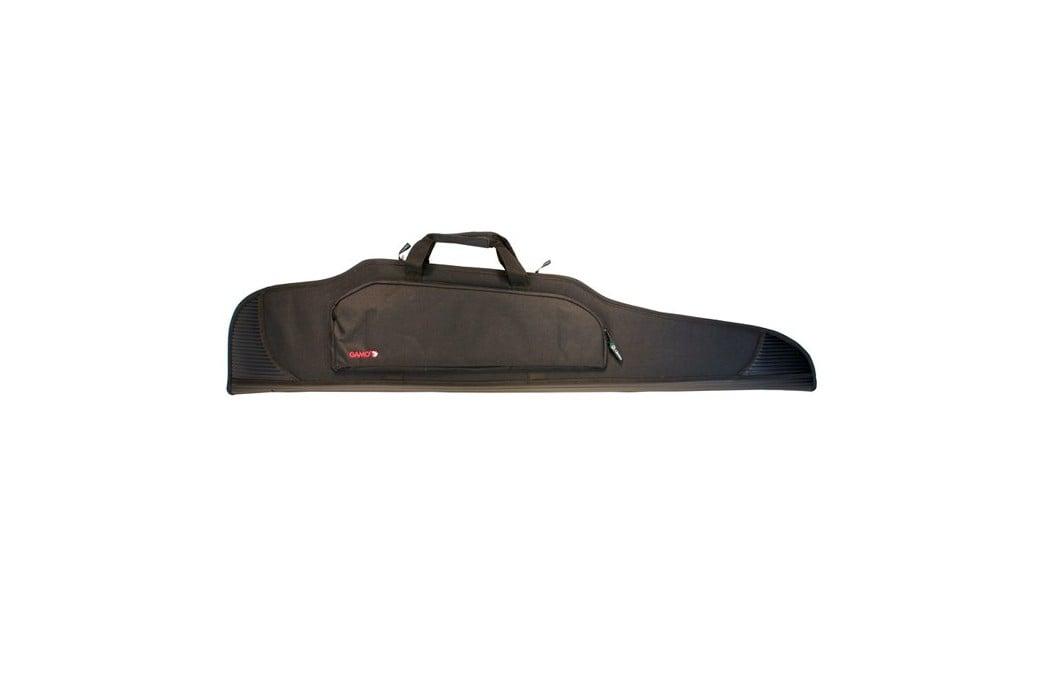 Bolsa p/ carabina 125 Luxe NEGRA Gamo