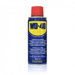 Huile WD-40 200ml