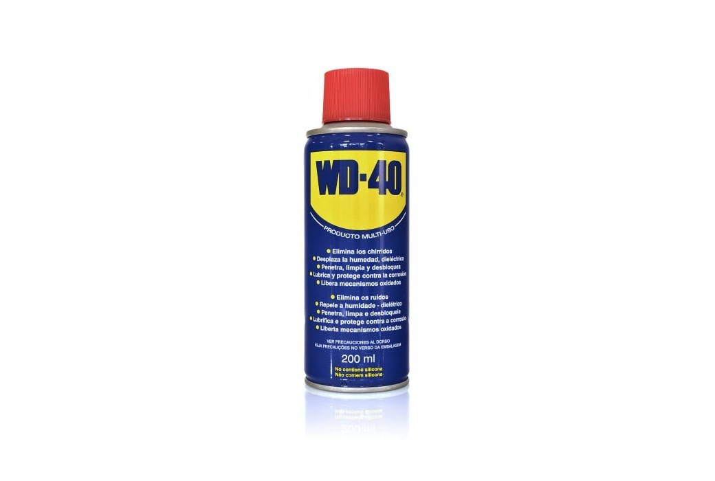 Oil WD-40 200ml