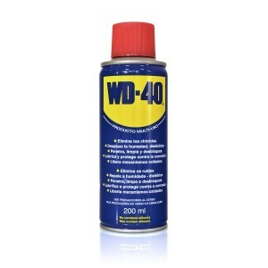 Oil WD-40 200ml
