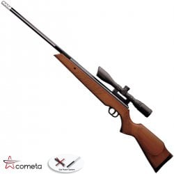 AIR RIFLE COMETA FUSION GP