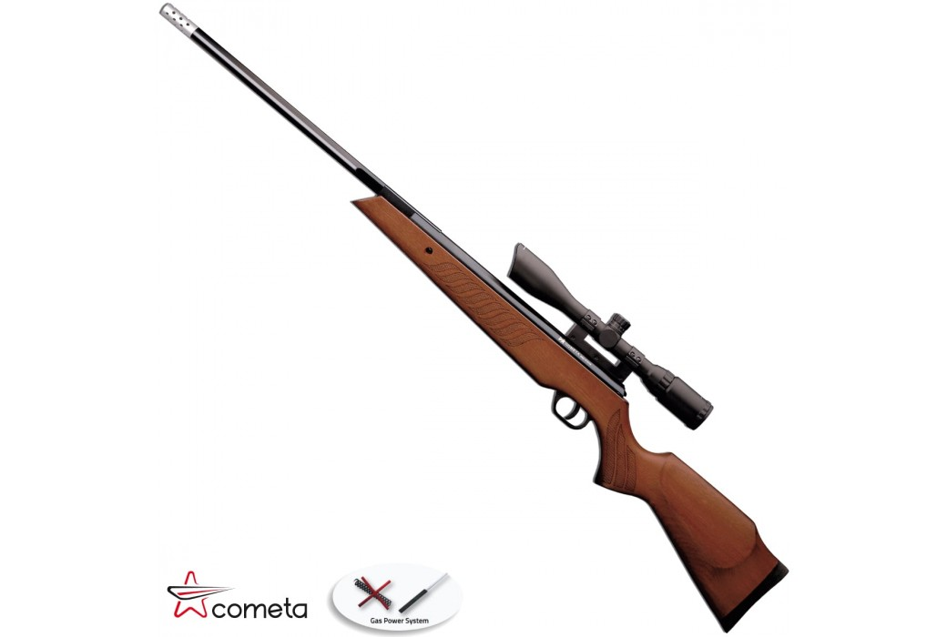 AIR RIFLE COMETA FUSION GP COMBO 3-9X40AO