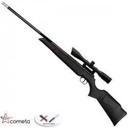 AIR RIFLE COMETA FUSION GALAXY GP COMBO 3-9X40AO