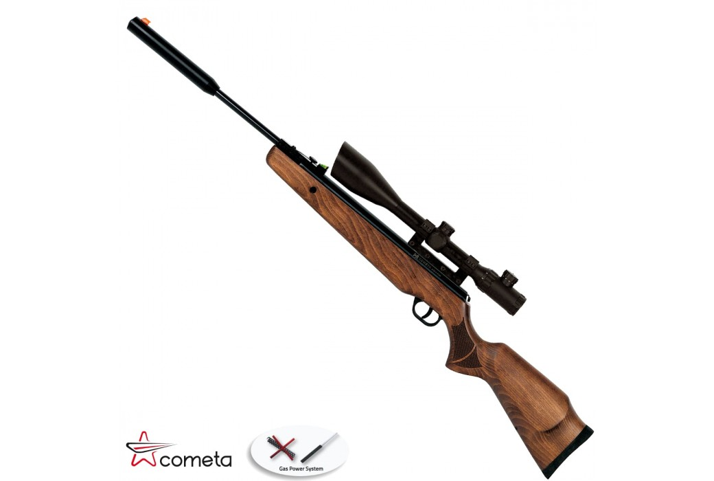 AIR RIFLE COMETA FENIX 400 COMPACT GP