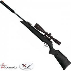 AIR RIFLE COMETA FENIX 400 COMPACT GALAXY GP