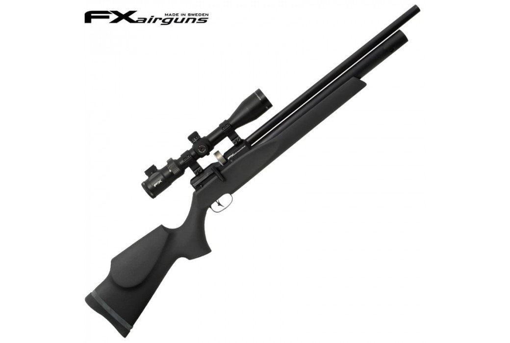 PCP AIR RIFLE FX STREAMLINE SYNTHETIC