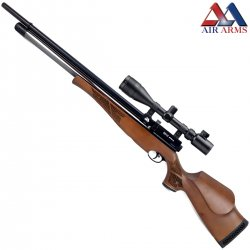 AIR RIFLE AIR ARMS S510 XTRA FAC BEECH CLASSIC