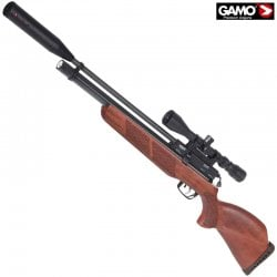 AIR RIFLE GAMO COYOTE WHISPER PCP