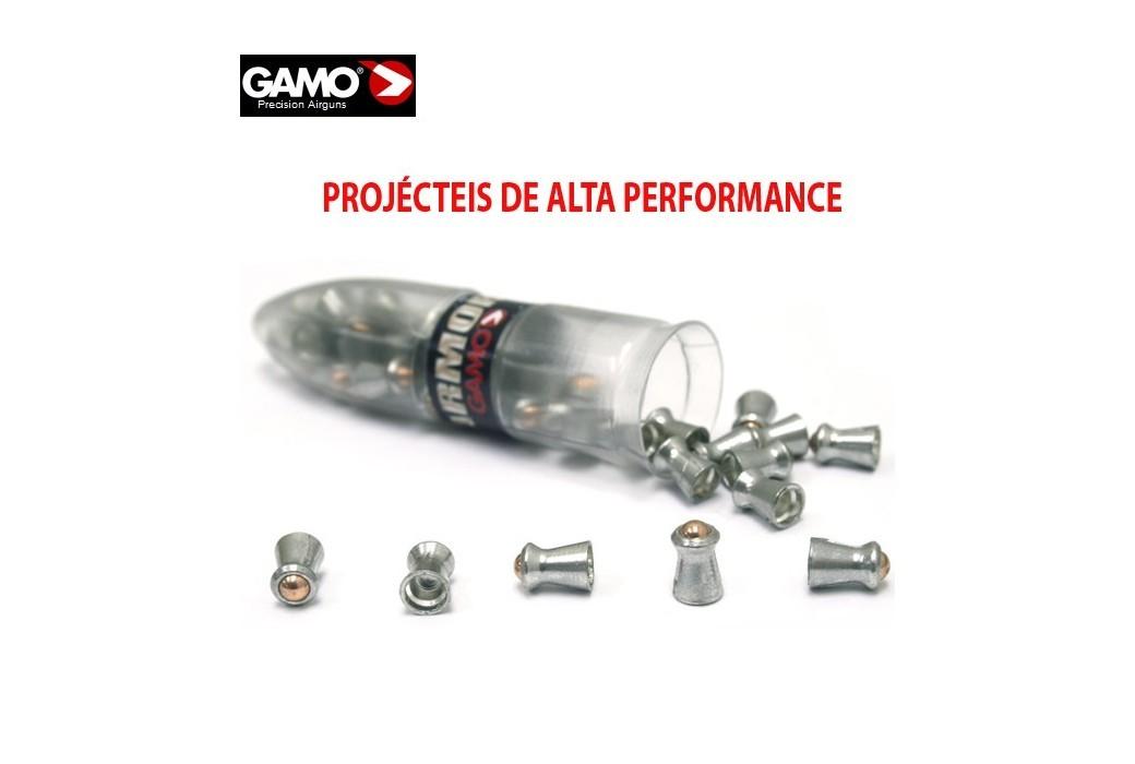 Gamo ARMOR PBA 125 pcs 4,5mm (.177)