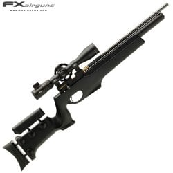 PCP AIR RIFLE FX TYPHOON