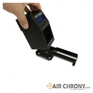 AIR CHRONY GUIDE SUPPORT (BARREL SLID)