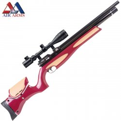 AIR RIFLE LIMITED EDITION AIR ARMS RSN-70