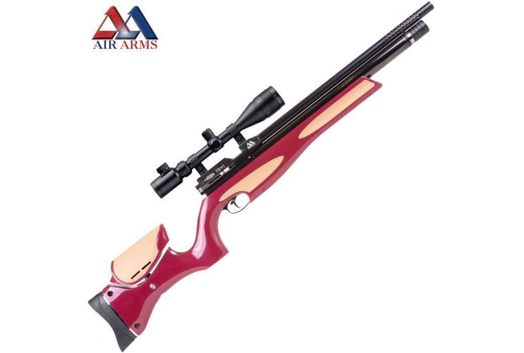AIR RIFLE LIMITED EDITION AIR ARMS RSN-70