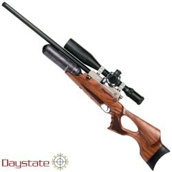 PCP AIR RIFLE DAYSTATE WOLVERINE2 HP HI LITE