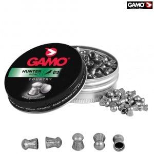 CHUMBO Gamo Hunter 250 Pcs 5,5mm (.22)