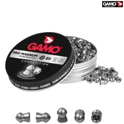 Air gun pellets Gamo Pro Magnum 250 Pcs 5,5mm (.22)