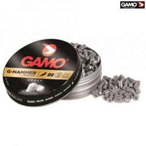 Air gun pellets GAMO G-HAMMER 200 pcs 4.50mm (.177)