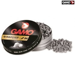 Air gun pellets GAMO G-HAMMER 200 pcs 5.50mm (.22)