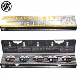 CHUMBO RWS FIELD KIT 4.50mm (.177) 1000PCS